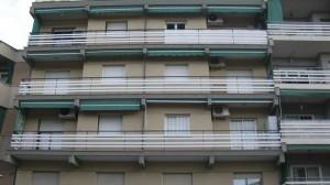 rehabilitacion de fachadas en barcelona