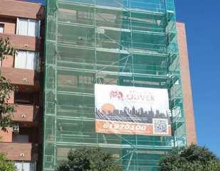 reforma fachadas barcelona