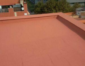 impermeabilizacion de cubiertas y terrazas