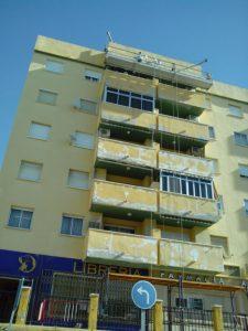 rehabilitar edificios