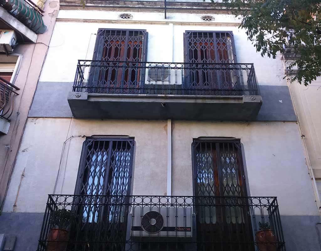 rehabilitar fachadas en barcelona