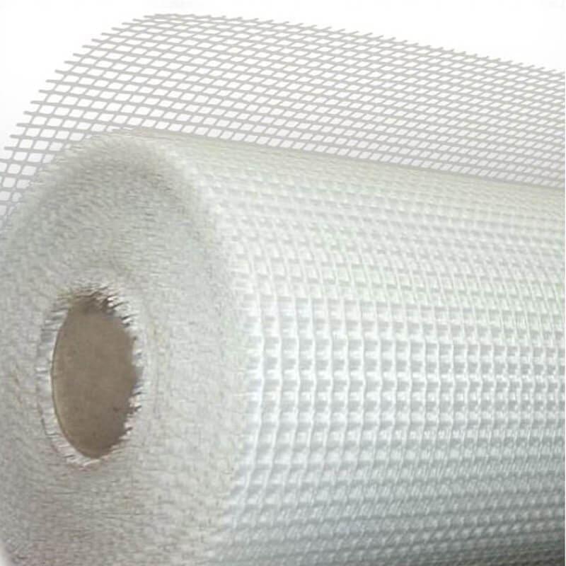 fibra de vidrio para impermeabilizar terrados y terrazas