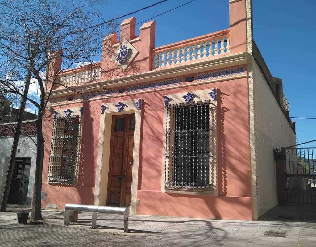 reparacion fachadas