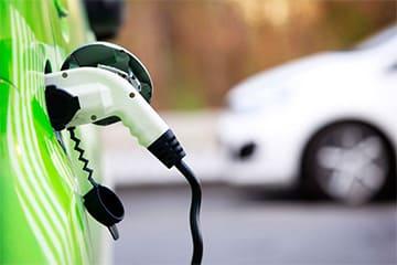 recarga coches electricos esplugues
