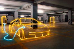 instaladores puntos recarga coches eléctricos