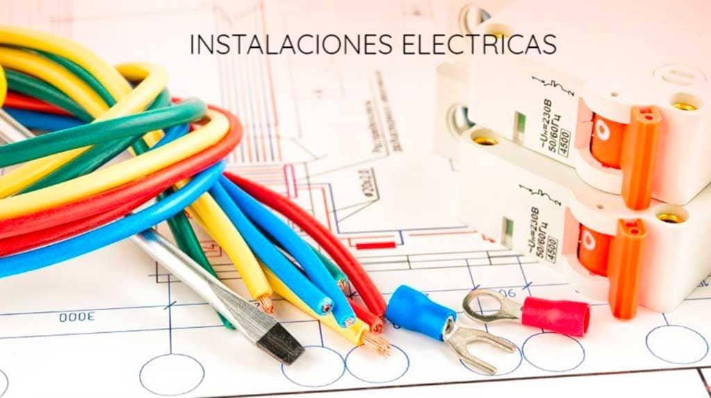 electricidad para edificios