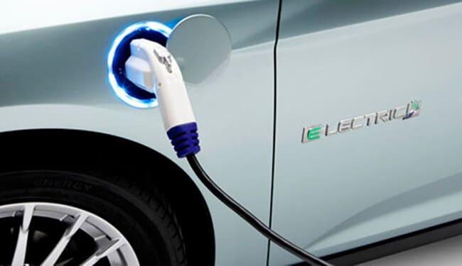 sobre las tarifas de vehículos eléctricos y las recargas