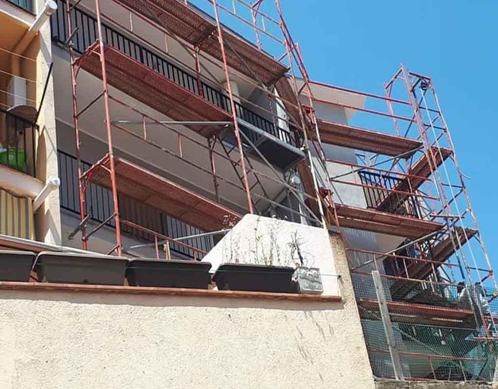 precio rehabilitacion fachada
