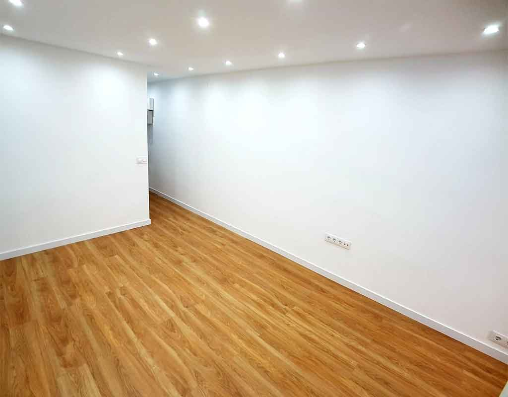reformas pisos barcelona