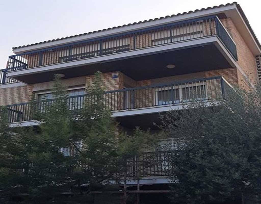 arreglo de fachadas de casas