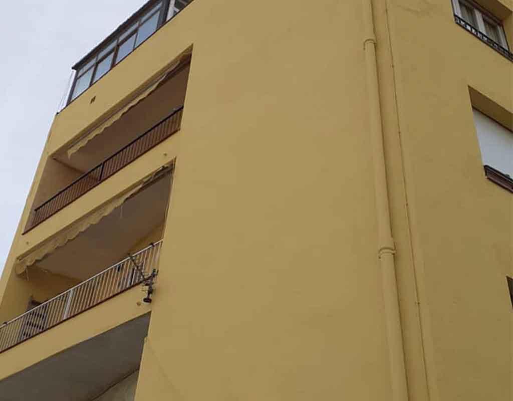 empresas de rehabilitacion de fachadas en barcelona
