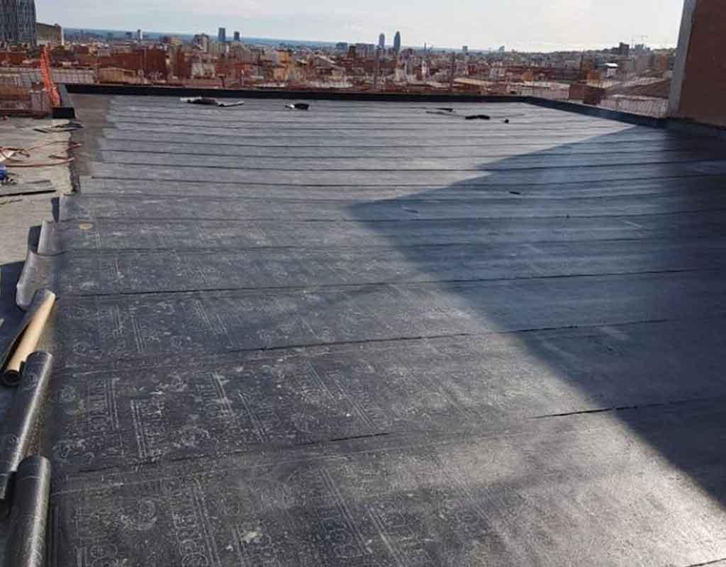 impermeabilizacion de cubiertas