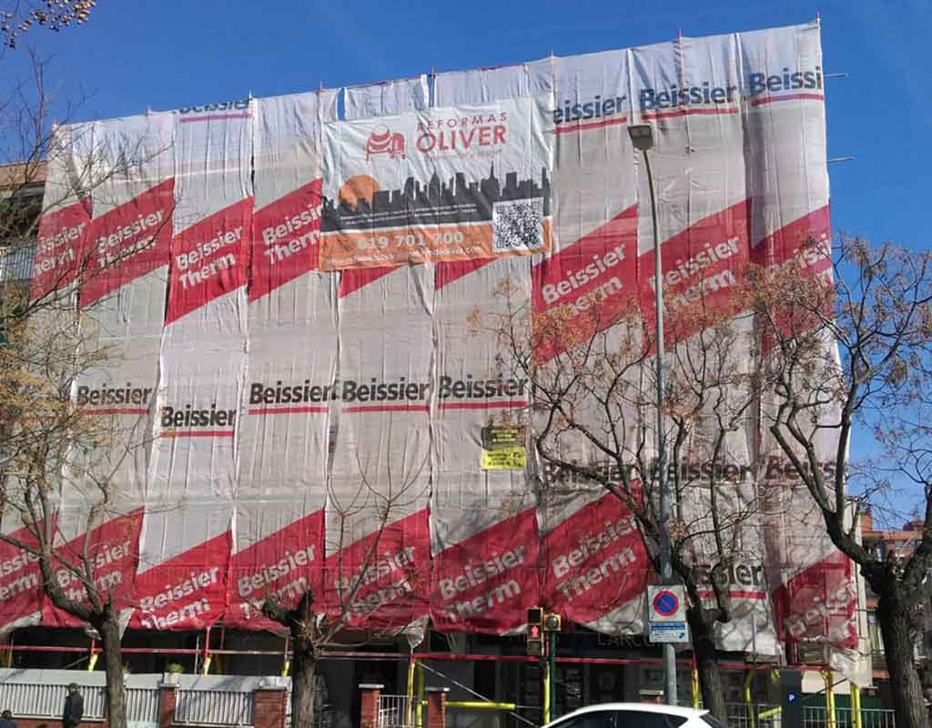 reformas fachadas sant boi