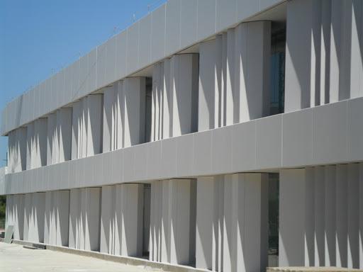 Revestimiento para fachadas de silicato