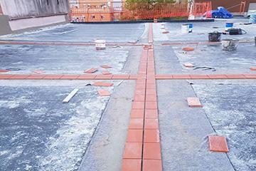rehabilitacion de terrados y cubiertas
