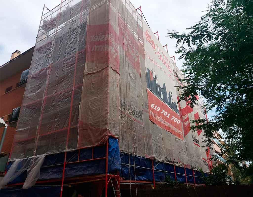arreglo fachadas molins de rei