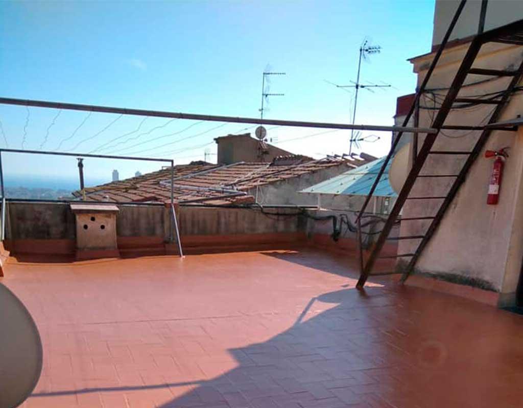 restauracion de terrados