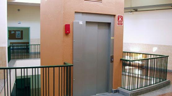 precio de ascensores
