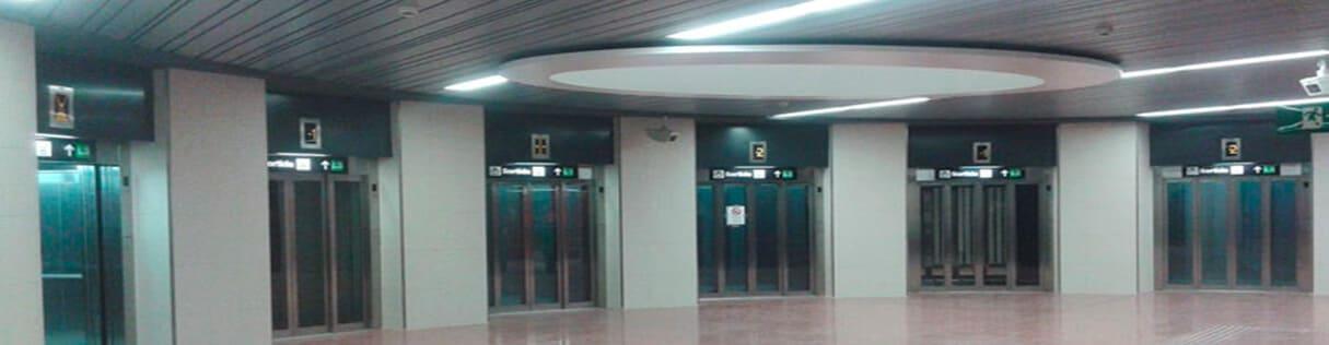 ascensores barcelona